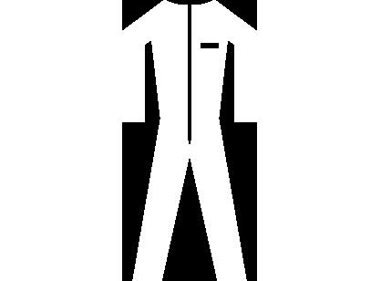 icon Weiss Schutz- und Berufskleidung
