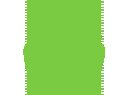 icon Grün Kopfschutz