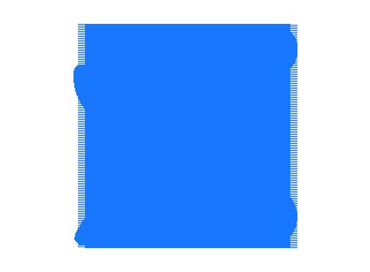 icon Blau Werkzeuge