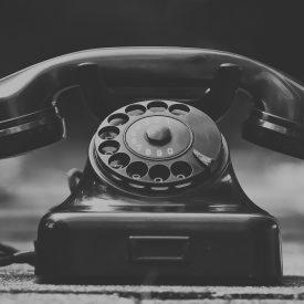 Telefonstörung